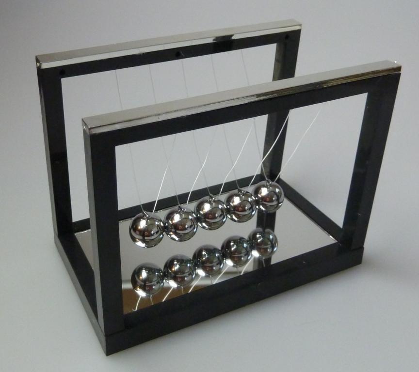 under 10 deluxe newton ball clinker